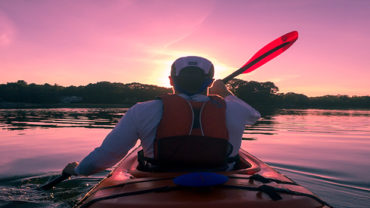 How to Clean Kayak - Kayak Cleaning Guide
