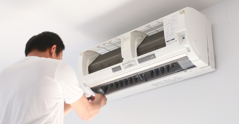 Air-Conditioner-Cleaning