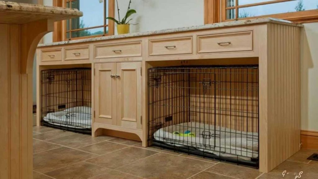 Steps To Clean a Puppy Cage