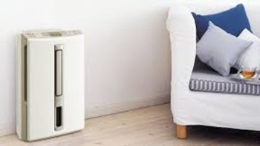 Top 5 Dehumidifier List With Buying Guide