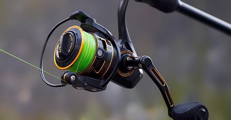 best spinning reel review