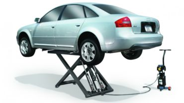 best car lift